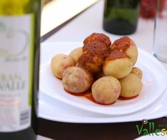 Bebidas: Especialidades de Restaurante Terraza Sidrería La Diosa del Mar