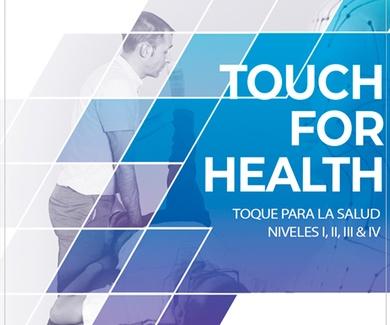 Formación KinesiologíaToque para la Salud. Barcelona