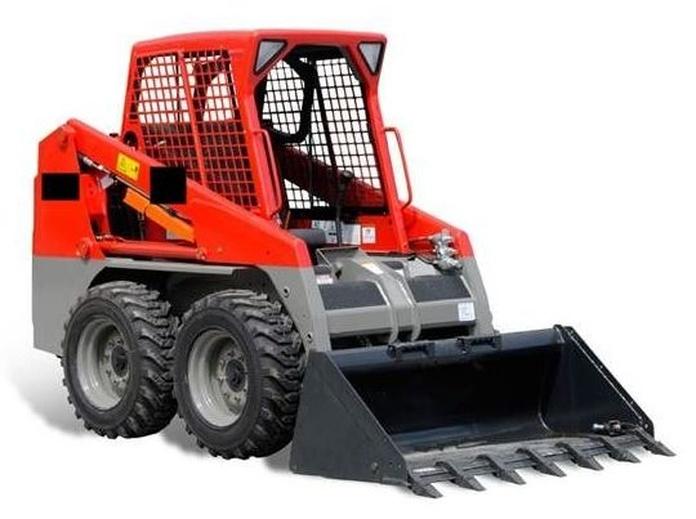 Mini cargadoras compactas Bobcat: PRODUCTOS PARA ALQUILAR de Ferretería Acentejo, S.L.