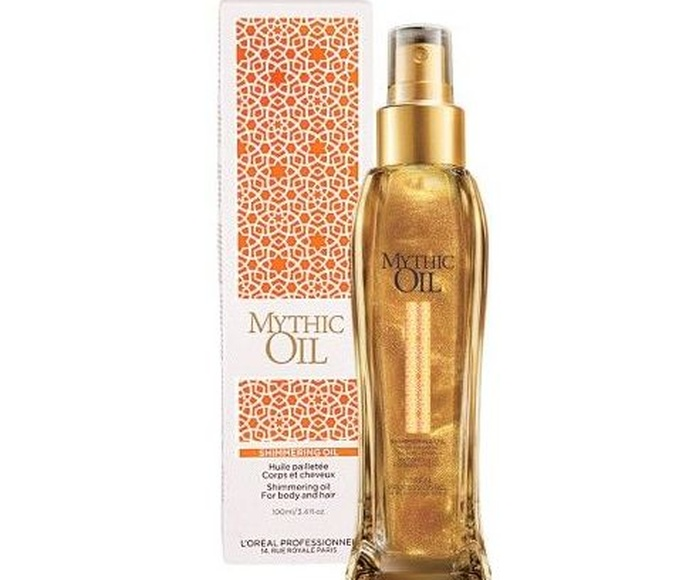 L'Oreal Mythic oil Shimmering oil for body and hair 100ml