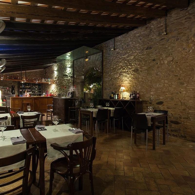 Celebraciones: Especialidades de Restaurant Can Veí