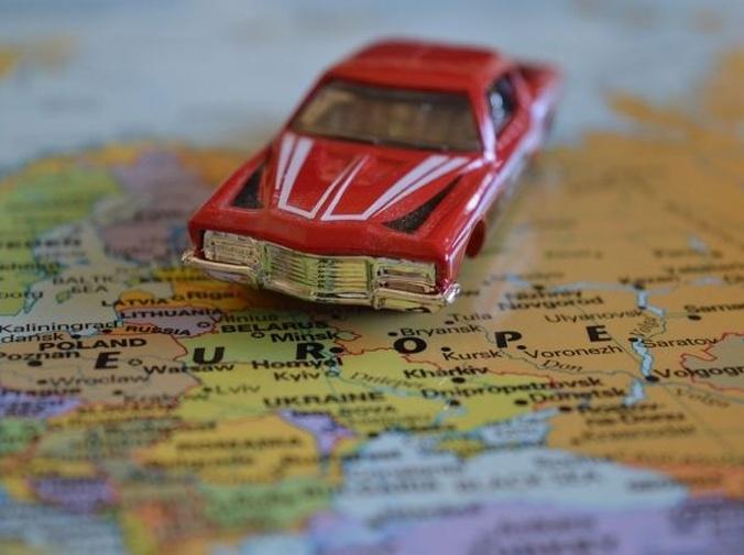 Países en los que puedes usar tu carnet de conducir