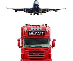 Los 3 países más exportadores e importadores del mundo