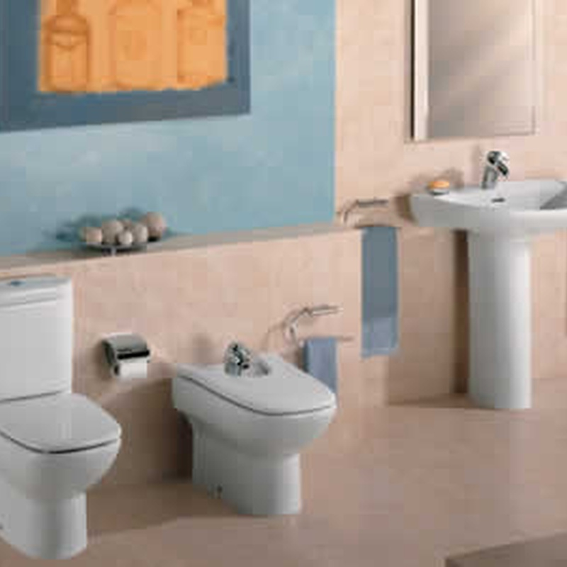 Sanitarios para baño