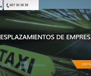 Servicio de taxis en Ondara | Taxi Ondara Carmelo Sánchez
