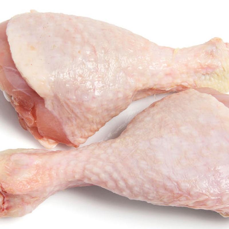 Pollo: Catálogo de Productos ISK de Isomarket Iberian SL