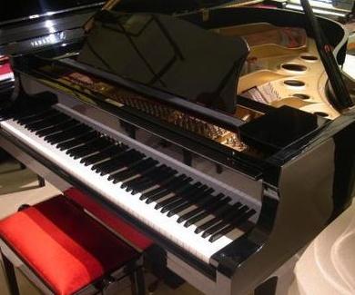 Venta de pianos en Barcelona