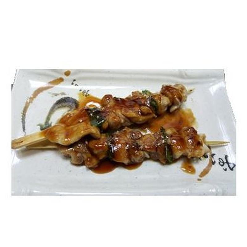 Pincho de pollo: Carta de Sushi Time Buffet Libre