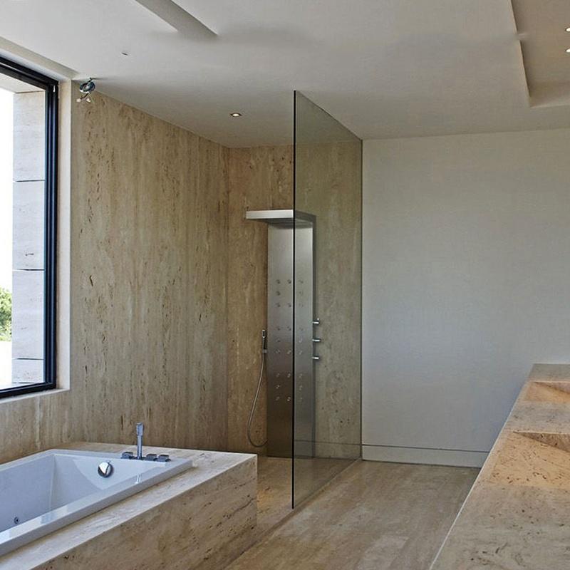 Mamparas de baño: Servicios de Nieto