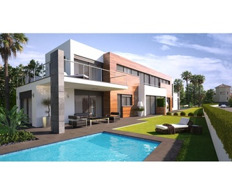 Planificación de edificaciones: Servicios de Estudio de Arquitectura José Sala Sendra