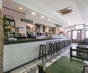 Interior de nuestro restaurante en Novelda