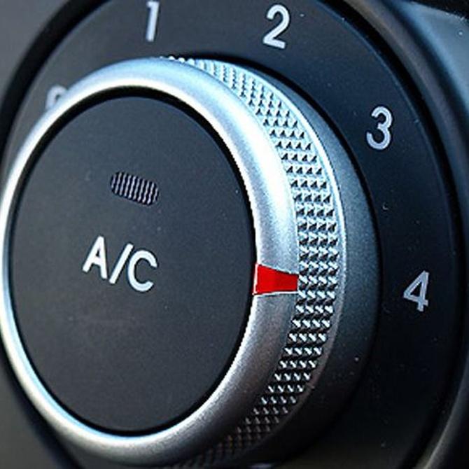 Consejos para cuidar el aire acondicionado de tu coche
