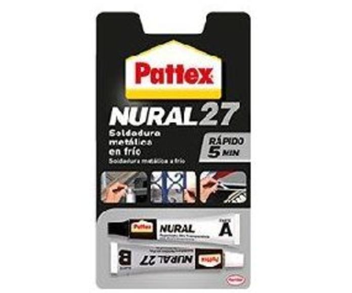 Nural 27 Blister  22 ml: Productos y servicios de Suministros Martín, S.A.