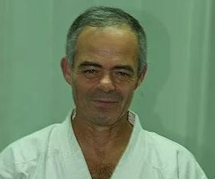 Juan Manuel Gutiérrez. Instructor