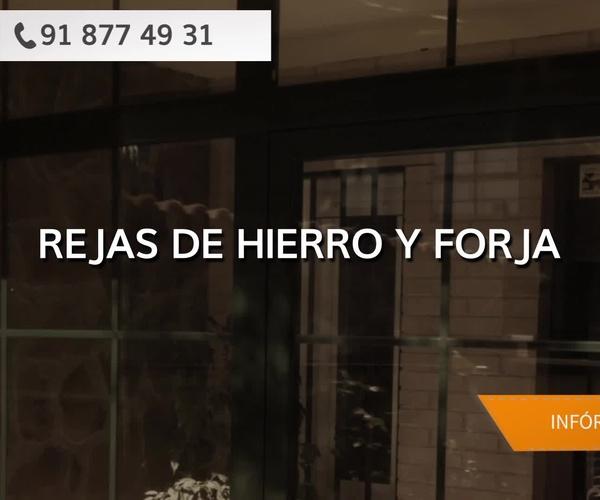 Cerramientos de terrazas en Madrid centro