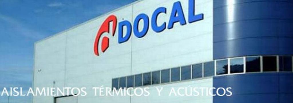 Aislamientos acústicos en Santander | Docal Aislamientos