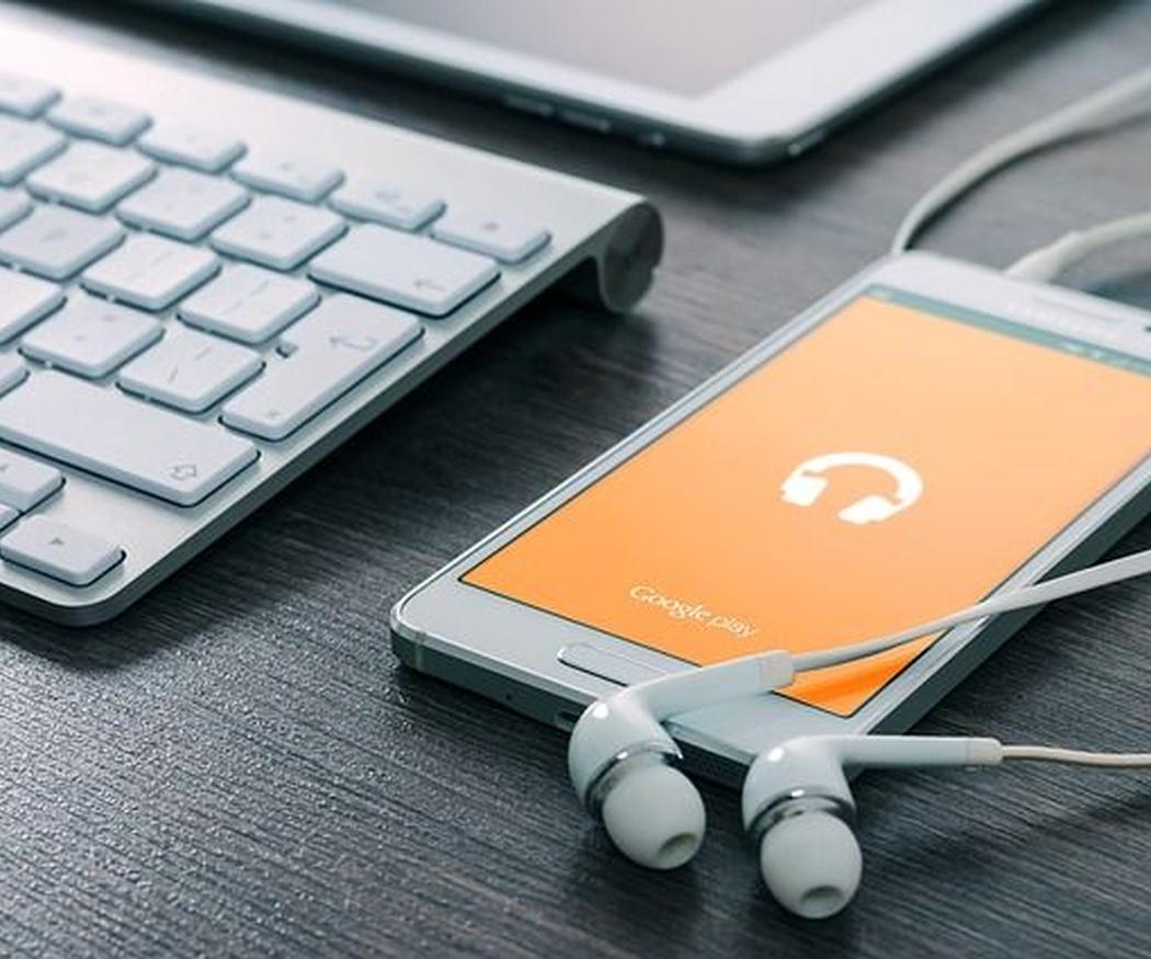 La música viene bien para optimizar el entrenamiento