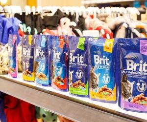 Alimentos de todas las mejores marcas del mercado para tu mascota