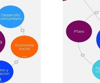 Taller de Defensa Personal.: Proyectos y Servicios de Asociación Domitila