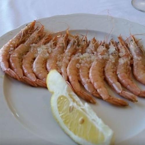 Restaurante con menú Suances