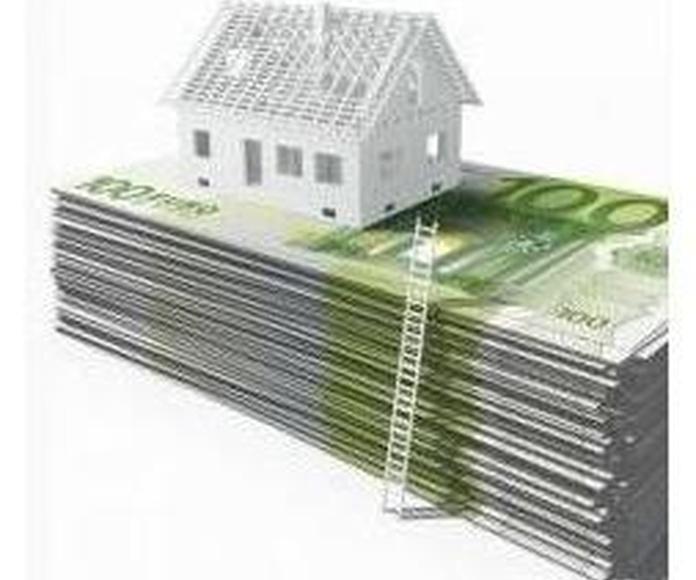 Cancelación de Hipotecas: Servicios de José María Cano Calvo