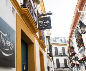 Bar de tapas en Córdoba