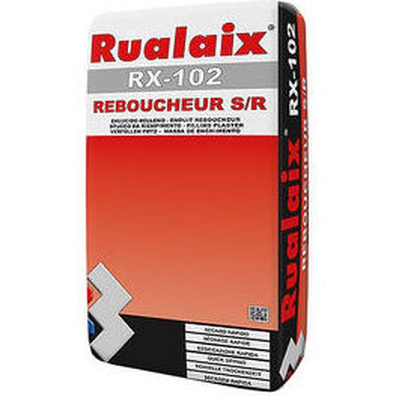 RX-102 Rualaix Reboucheur SR en tienda de pinturas en pueblo nuevo.