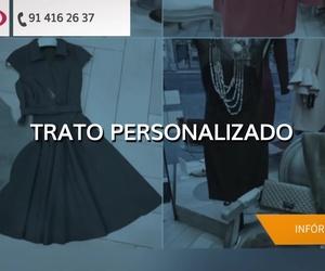 Tiendas de ropa de mujer en Prosperidad, Madrid | Duncan Moda