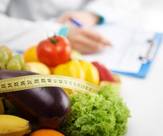 Apoyo psicológico en el área de nutrición y salud: Tratamientos de Centro Médico Bellón