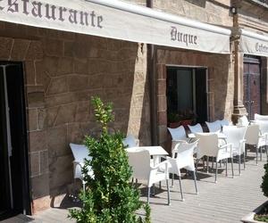 Galería de Cocina creativa en Estación de Medinaceli   Restaurante Duque
