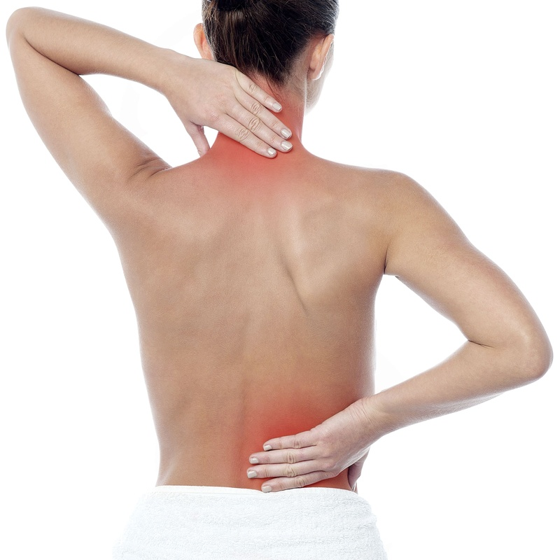 Fisioterapia traumatológica: Products de Melba Clínica de Fisioterapia