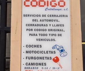 Servicios de Código Catalunya