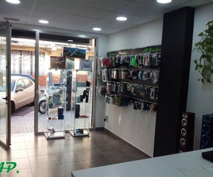 Técnicos en teléfonos móviles en Córdoba