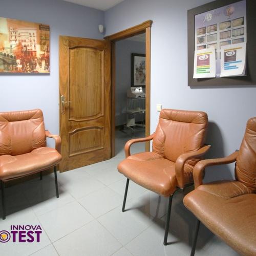 Hidroterapia de colon en Leganés | Innova Fisiotest