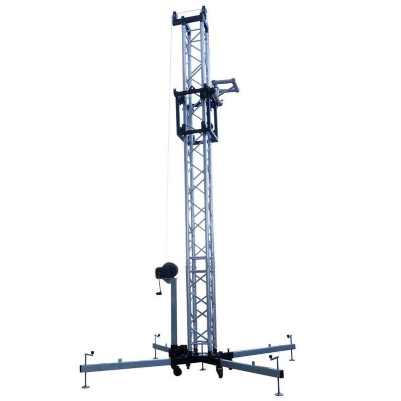 torre gran soporte: Nuestros servicios de Jukeval Eventos