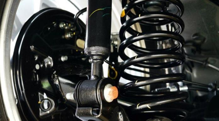Suspensión: Servicios de IM Motors
