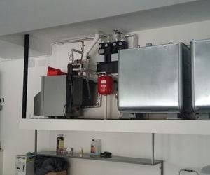 Caldera gas.oil condensacion