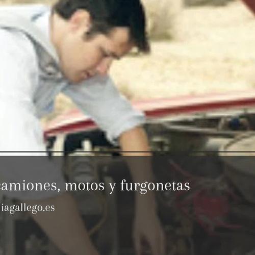 Ofertas neumáticos en San Blas, Madrid