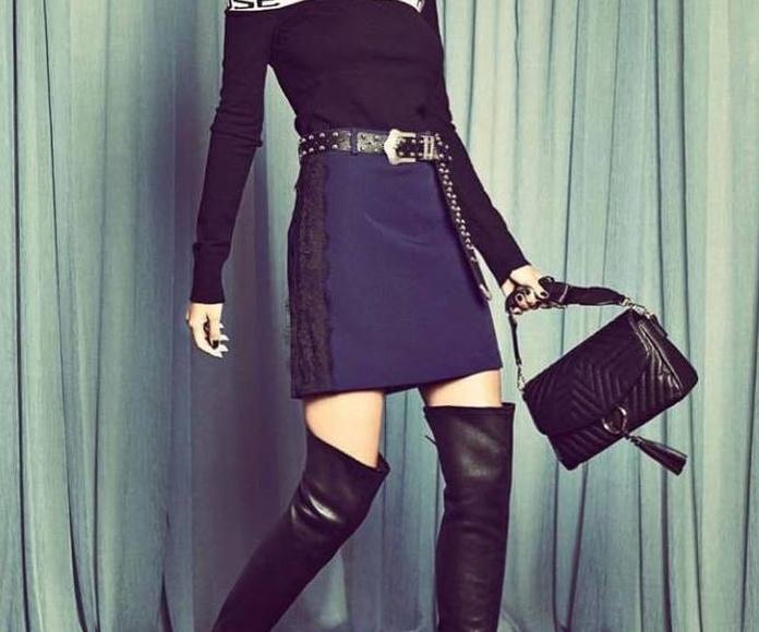 DENNY ROSE: Catálogo de Liberty Moda