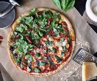 La pizza Nera, una nueva forma de disfrutar de tu plato favorito