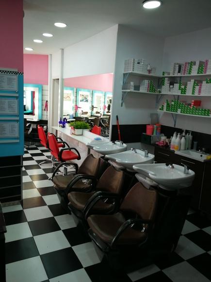 Servicios peluquería con cita: Servicios de Peluquerías Betty Up