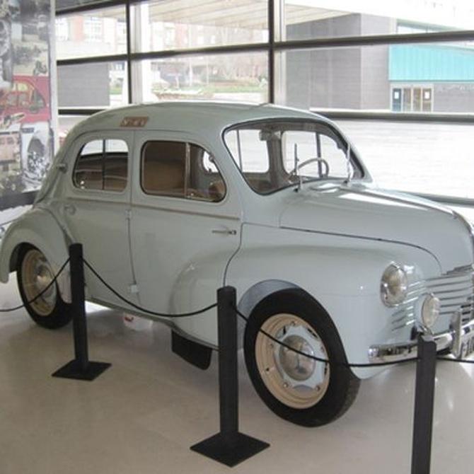 Los orígenes de Renault