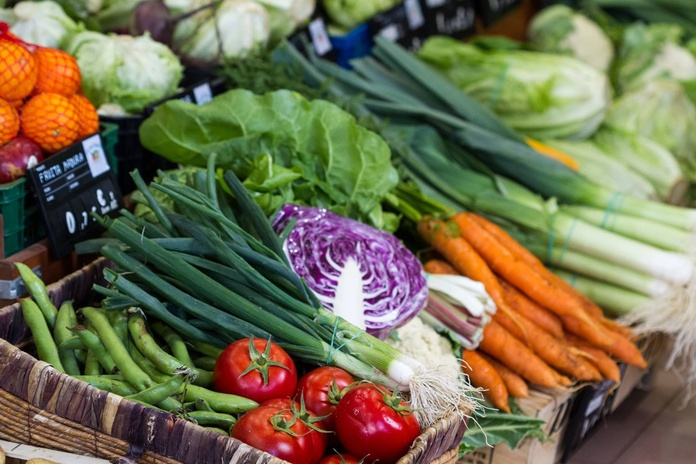 Fruta y verdura ecológica: Catálogo de Frutería Cana Clara