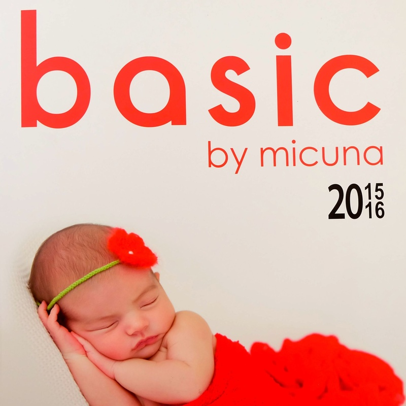 catalogo Micuna basic