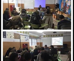 """""""Abordaje del Alumno con TDAH en Secundaria, Bachillerato y FP"""""""