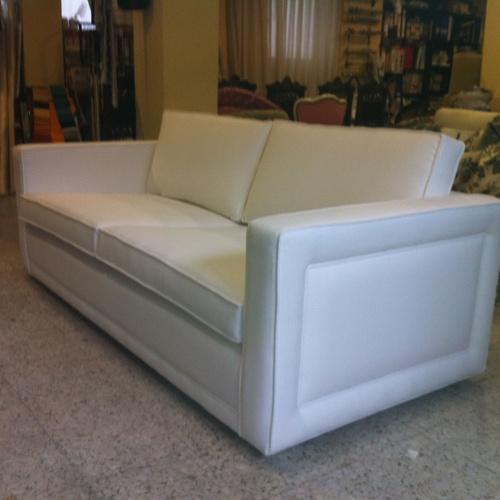 sofa armani