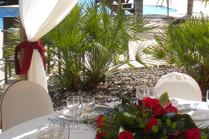 Hotel Bonalba (Mutxamel): Bodas y fincas de Fincas para bodas