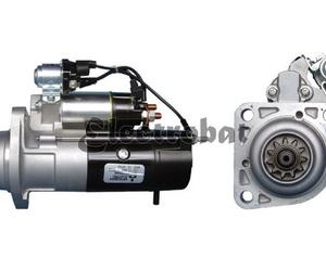 Todos los productos y servicios de Recambios para equipos de refrigeración de camiones: Mafriauto