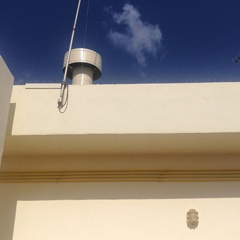 Pintura de fachadas: Servicios de Velagus Garbel