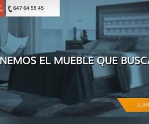 Tiendas de muebles en Tarazona de la Mancha | Muebles Tarazona